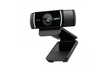 WEB kamere Logitech  LOGITECH HD C922 PRO stream spletna kamera