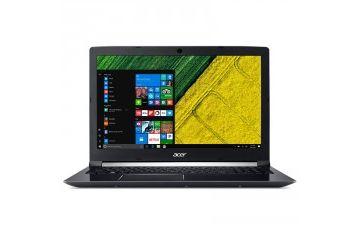 Prenosni računalniki ACER  Acer Aspire 7 A715-71G-502R 39,6cm (15,6') FHD i7-7700HQ 8GB 128GB SSD +1TB GTX 1050 prenosni računalnik