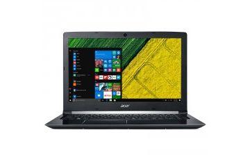 Prenosni računalniki ACER  ACER Aspire 5 A515-51G-52Q6 39,6cm (15,6') i5-7200U 8GB 256GB SSD Windows 10 prenosni računalnik