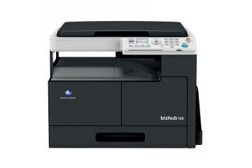 Multifunkcijske naprave Konica Minolta  KONICA MINOLTA bizhub 185 laser ČB A3 multifunkcijski tiskalnik