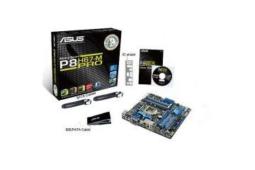 Osnovne plošče Asus Mainboard S-1155 ASUS...