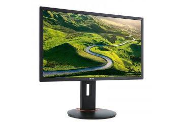 LCD monitorji ACER  ACER XF XF240Hbmjdpr 61 cm (24'') 144Hz TN LED gaming LCD monitor