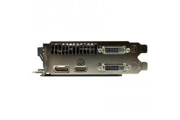 Grafične kartice Gigabyte  GIGABYTE Windforce 2x GeForce GTX 1060 OC 6GB GDDR5 (GV-N1060WF2OC-6GD) grafična kartica