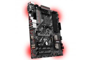 Osnovne plošče MSI  MSI B350 TOMAHAWK DDR4 AM4 ATX osnovna plošča