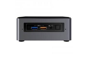 ITX in Barebone Sistemi Intel  INTEL NUC NUC7I5BNH i5-7260U barebone mini računalnik