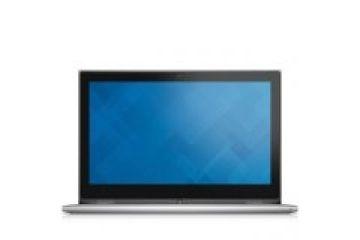 Prenosni računalniki DELL   DELL Notebook Inspiron 7359 13.3'' TOUCH IPS, Intel Core i5-6200U, 4GB, 500GB, Linux, Silver, 3Y