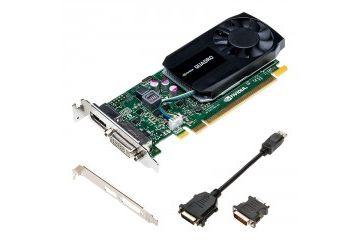 Grafične kartice PNY  PNY QUADRO K620 2GB GDR3 (VCQK620-PB) profesionalna grafična kartica