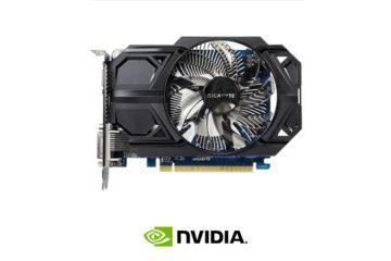 Grafične kartice Gigabyte  GIGABYTE grafična kartica GT 740 OC, 2GB GDDR5, PCI-E 3.0 - GV-N740D5OC-2GI