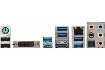 Procesorji MSI 1168 MSI Z370 SLI PLUS, Mainboard