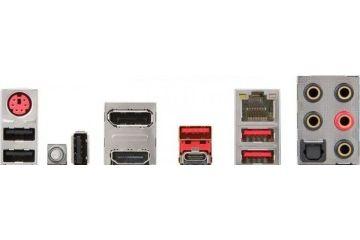 Osnovne plošče MSI 1168 MSI Z370 GAMING M5, Mainboard
