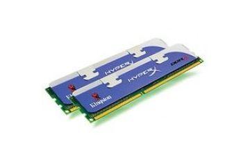 Pomnilnik Kingston DDR3-RAM KIT 8 GB, 1600 MHz,...
