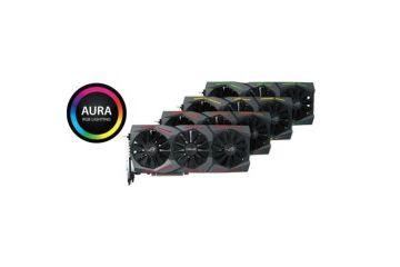 Grafične kartice Asus  ASUS grafična kartica GTX 1070, 8GB GDDR5X, PCI-E 3.0 - STRIX-GTX1070-O8G-GAMING