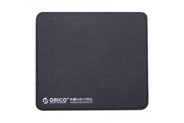 Podloge Orico  Podloga za miško ORICO MPS3025, mehka, črna