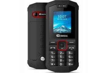Telefoni   CROSSCALL SPIDER X1