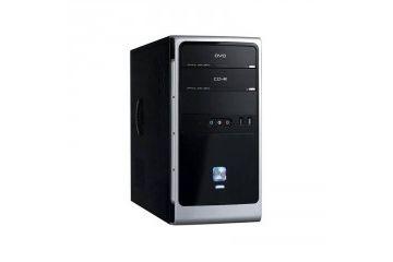 PC Ohišja Sestavi.si  EUROCASE MC 32 micro ATX črno ohišje