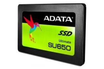 SSD diski Adata  ADATA ULTIMATE SU650SS 120GB 3D NAND