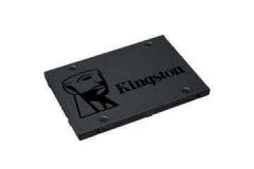 "SSD diski Kingston  Kingston SSD A400 120GB, 2.5"" SATA3, 7mm, 500/320 mb/s, retail"