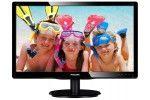 LCD monitorji  LCD monitor Philips 54,6cm V-LINE 226V4LAB/00 LED/zvočniki