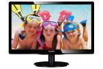 LCD monitorji  LCD monitor Philips 54,6cm V-LINE 226V4LSB2/10 LED