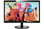LCD monitorji  LCD monitor Philips 61cm V-line 246V5LHAB/00 LED/zvočniki