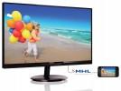LCD monitorji Philips LCD monitor Philips 61 cm 274E5QHAB/00 LED AH-IPS