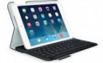 Dodatki Logitech Tipkovnica Logitech Ultrathin Folio za iPad MINI, črna, SLO g.