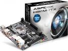 Osnovne plošče Asrock Osnovna plošča ASRock H81M-ITX