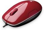 Miške Logitech  Miška Logitech M150 Laser Mouse, rdeča