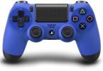 Gamepadi Sony  Sony DUALSHOCK 4 WL Controller, Gamepad Modri