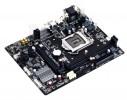 Osnovne plošče Gigabyte  GIGABYTE GA-H81M-S2H, DDR3, SATA3, HDMI, USB3, LGA1150 mATX