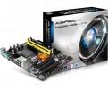 Osnovne plošče Asrock  ASRock N68C-GS4 FX, DDR2/3, SATA2, VGA, AM3/+ AM2/+ mATX - N68C-GS4 FX