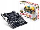 Osnovne plošče Gigabyte  GIGABYTE GA-970A-UD3P 1.0 AM3 ATX matična plošča