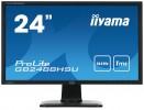 LCD monitorji IIYAMA  IIYAMA ProLite GB2488HSU-B1 61cm (24') 144Hz zvočniki LED LCD monitor