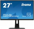 LCD monitorji IIYAMA  IIYAMA ProLite XB2783HSU-B1D 68.6cm (27') AMVA+ LED zvočniki LCD monitor