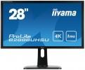 LCD monitorji IIYAMA  IIYAMA ProLite B2888UHSU-B1 70,85cm (28') 4K LED zvočniki LCD monitor
