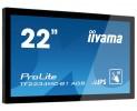 LCD monitorji IIYAMA  IIYAMA ProLite TF2234MC-B1AG 55cm (21,5') IPS LED open frame na dotik LCD monitor