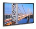 Informacijski monitorji NEC 1085 NEC MultiSync X462S 116,8cm (46') FHD S-PVA LED LCD informacijski monitor