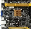 Osnovne plošče Biostar  Osnovna plošča s procesorjem Biostar A68N-2100 inkl. AMD E1-2100, Mainboard