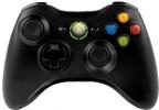 Gamepadi Microsoft  Microsoft Control Pad Wireless (Xbox 360), Gamepad
