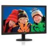 LCD monitorji Philips  PHILIPS 273V5QHAB/00 V-line 68,6cm (27') FHD AMVA zvočniki LED LCD monitor