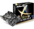 Osnovne plošče Asrock Osnovna plošča ASRock H81M-HDS R2.0 H81, Mainboard