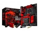 Osnovne plošče MSI MSI X99A GODLIKE GAMING X99, Mainboard