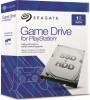Prenosni diski 3.5' Seagate  Seagate SSHD hibridni 1TB 2,5 disk za PlayStation 3 ali 4 - STBD1000101