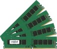 Pomnilnik CRUCIAL  CRUCIAL 64GB kit (16GBx4) DDR4 2133 CL15 1.2V DIMM  - CT4K16G4DFD8213