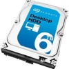 Prenosni diski 3.5' Seagate  Seagate trdi disk 6TB 7200 128 MB SATA 6Gb/s - ST6000DM001