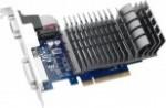 Grafične kartice Asus Grafična kartica  ASUS GeForce GT 710-SL, Grafična kartica