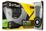 Grafične kartice Zotac Grafična kartica  ZOTAC GeForce GTX 1070 AMP! Edition
