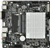 Osnovne plošče Asrock Osnovna plošča s procesorjem ASRock J3160TM-ITX
