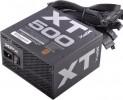 Napajalniki XFX Napajalnik  XFX 500W XT 80+ Bronze, PC-napajalnik