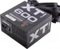 Napajalniki XFX Napajalnik  XFX 600W XT 80+ Bronze, PC-napajalnik